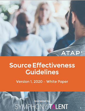 ATAP Source Effectiveness Guidelines