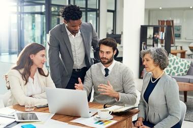 Business Case for Employer Branding