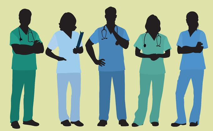 Recruitment in Healthcare