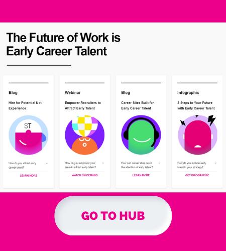 Early Talent Hub