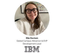 Elle Davison IBM