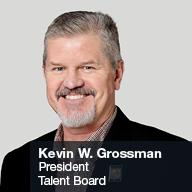 Kevin W Grossman