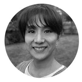 Hiroko Fukumori