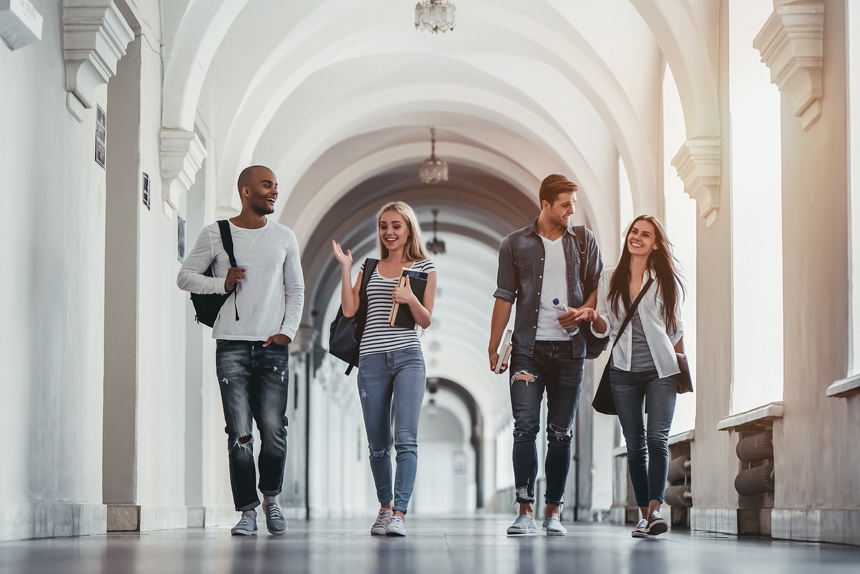 NowTrending - Campus Recruitment