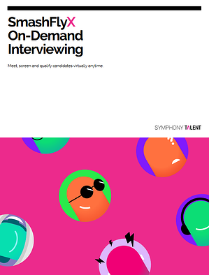 On-Demand Interviewing cover