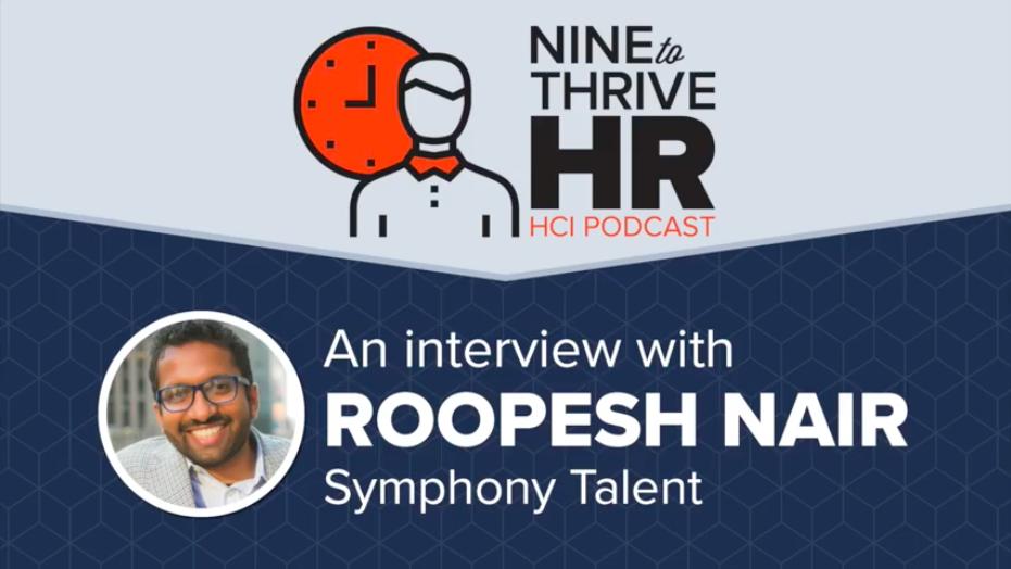 Roopesh Podcast