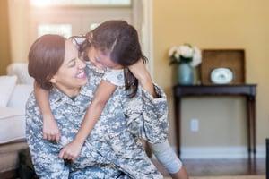 Symphony Talent - Veteran and Military Talent Diversity