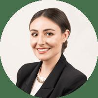 Gina Alioto, VP of Brand & Experience, Symphony Talent