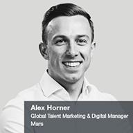 Alex Horner
