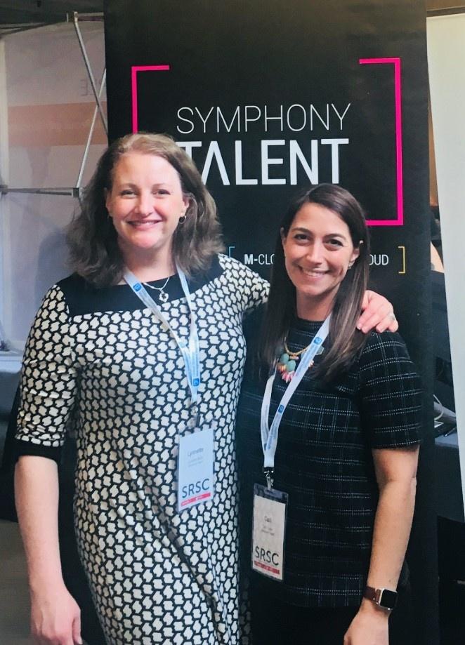 Symphony Talent at SRSC Jan 2017
