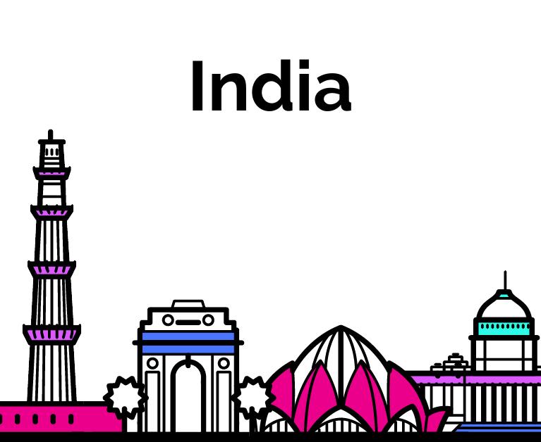 The JOY Roadshow in India