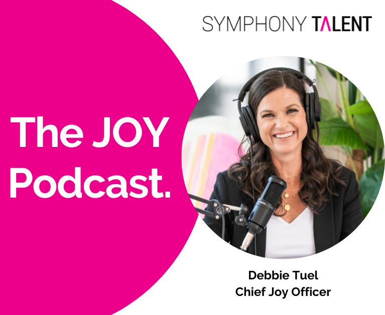 The JOY Podcast on Spotify