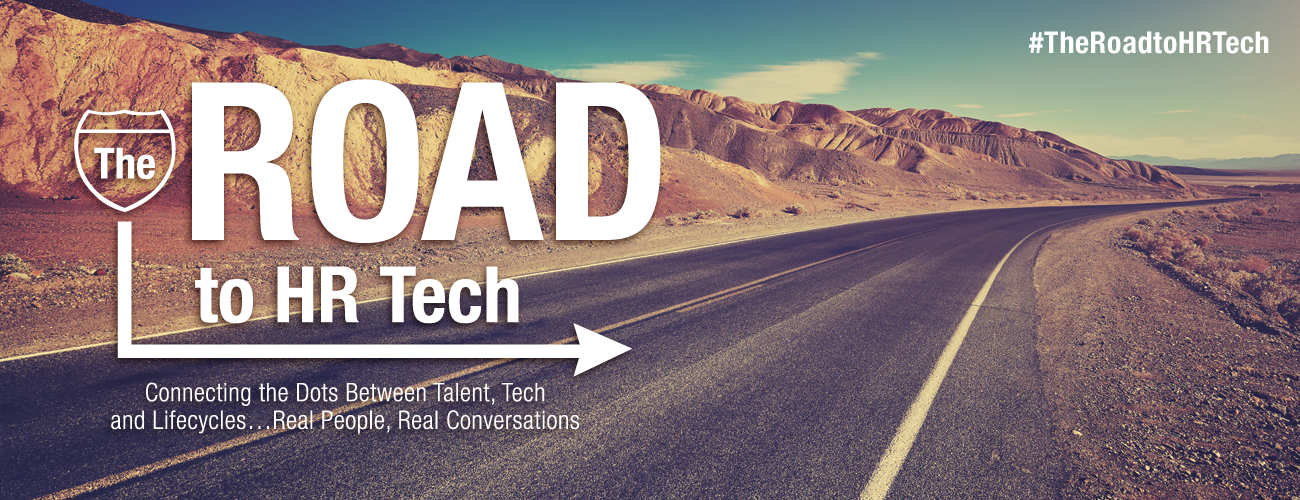 The Road to HR Tech