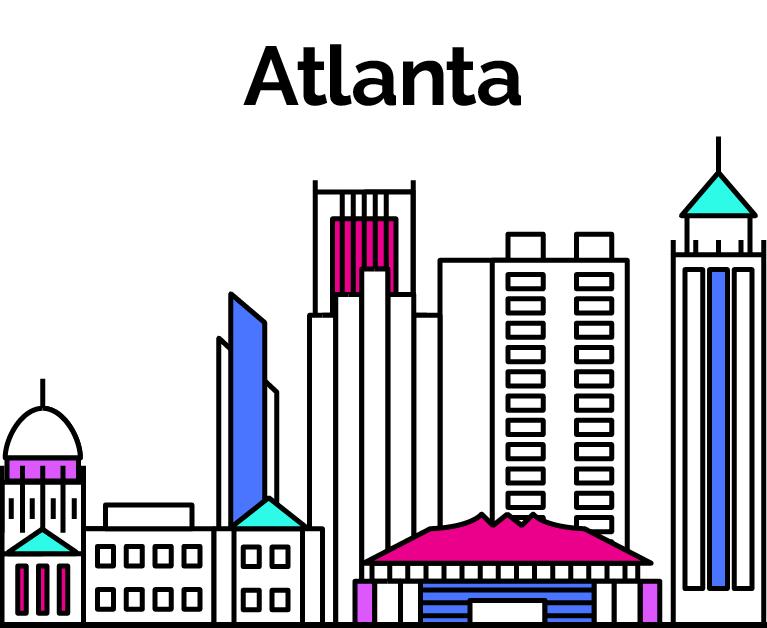 The JOY Roadshow in Atlanta