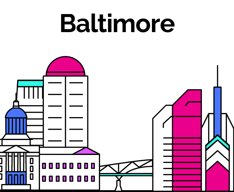 The JOY Roadshow in Baltimore