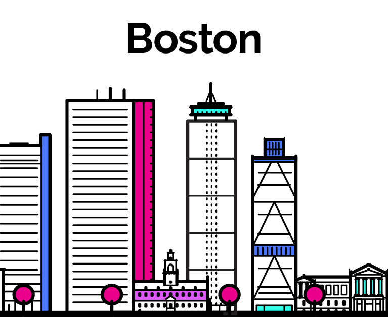 The JOY Roadshow in Boston