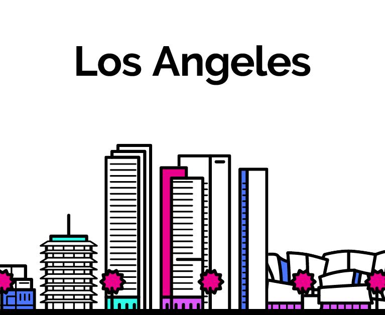 The JOY Roadshow in Los Angeles