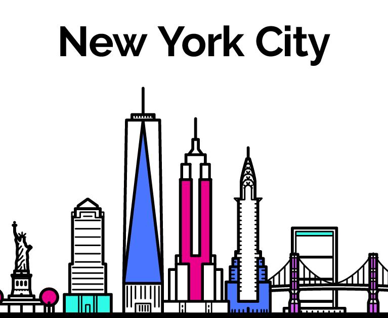JOY Roadshow Stop in New York